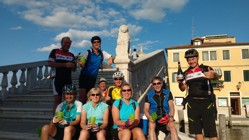 Italy - Alps to Venice - Guided Cycling Holiday Image