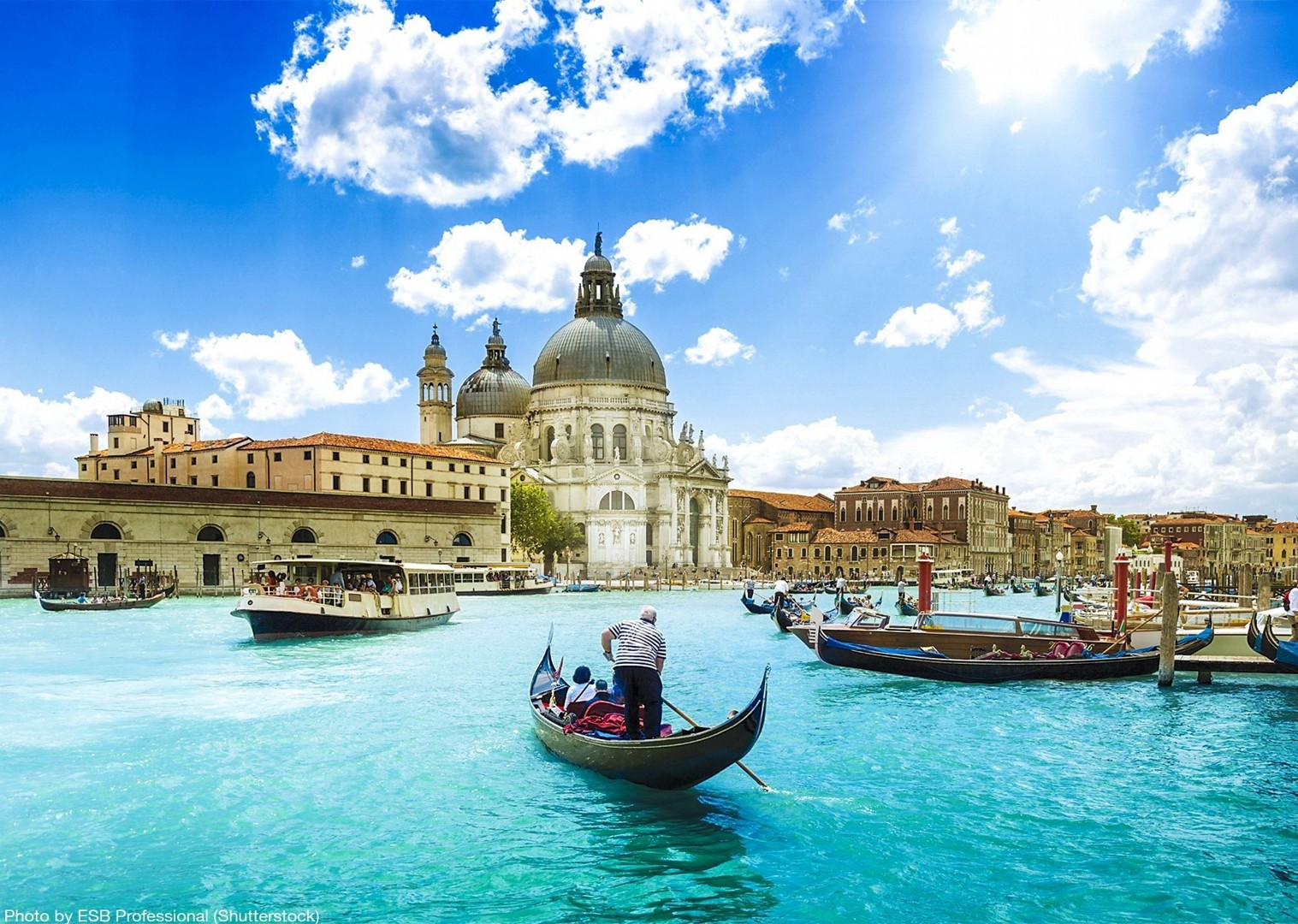 classic-venice-tour-lake-garda-piazza-san-marco-culture-cycling-holiday.jpg - Italy - Lake Garda to Venice - Self-Guided Leisure Cycling Holiday - Italia Leisure and Family Cycling
