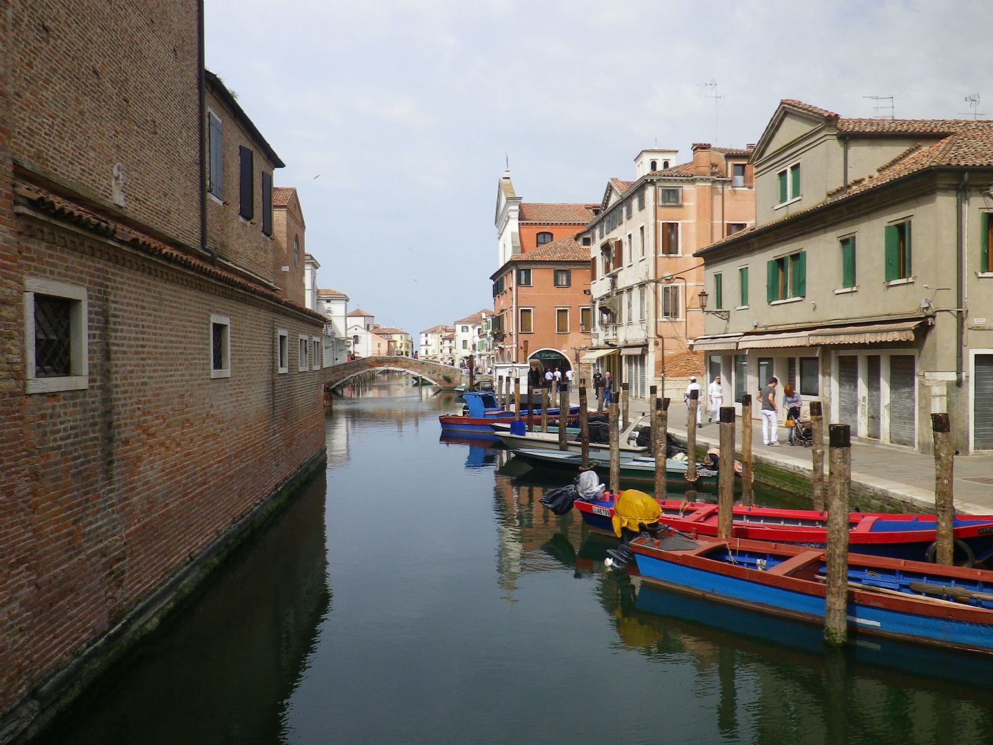 gtv6.jpg - Italy - Lake Garda to Venice - Self-Guided Leisure Cycling Holiday - Italia Leisure and Family Cycling