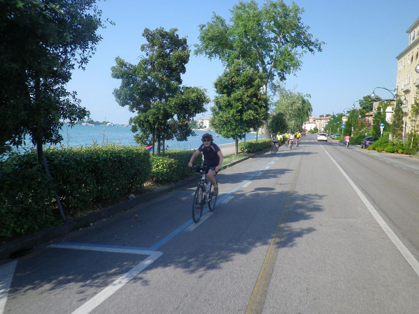 gtv13.jpg - Italy - Lake Garda to Venice - Self-Guided Leisure Cycling Holiday - Italia Leisure and Family Cycling