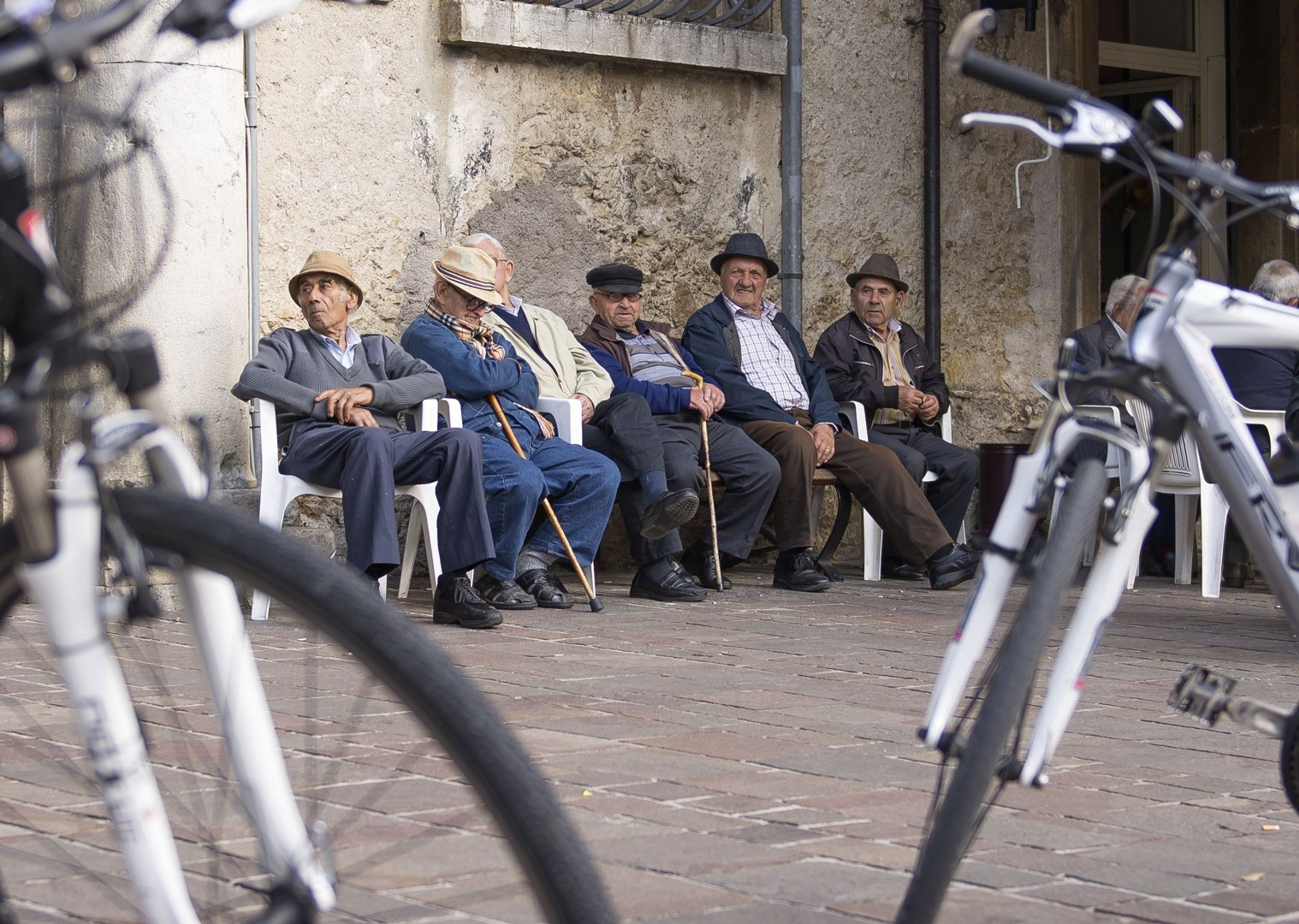 leisure-cycling-holiday-italy-amalfi-culture.jpg - Italy - Cilento and The Amalfi Coast - Self-Guided Leisure Cycling Holiday - Italia Leisure and Family Cycling
