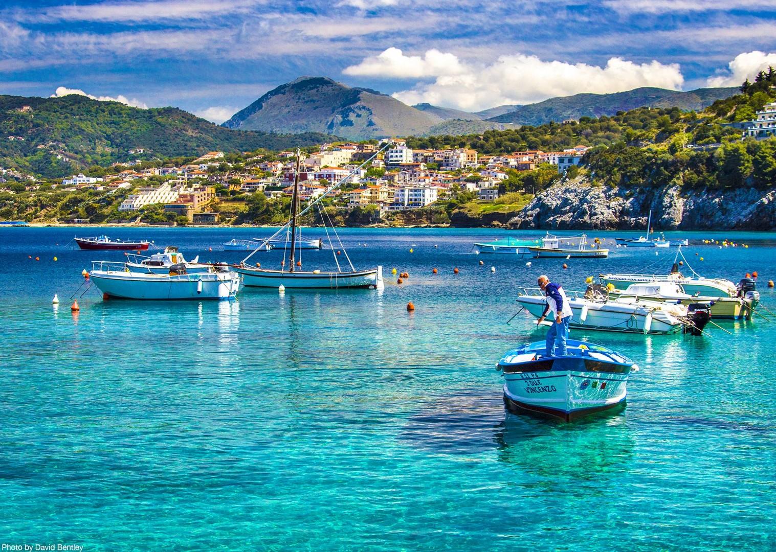 2017 Amalfi Coast_0173-2.jpg - Italy - Cilento and The Amalfi Coast - Self-Guided Leisure Cycling Holiday - Italia Leisure and Family Cycling