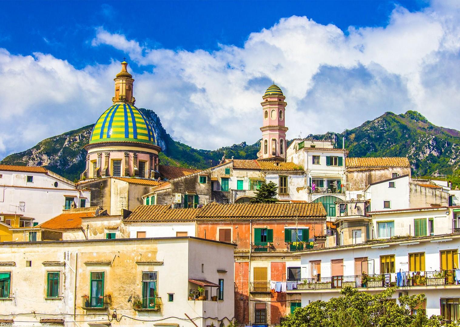 2017 Amalfi Coast_0312-2.jpg - Italy - Cilento and The Amalfi Coast - Self-Guided Leisure Cycling Holiday - Italia Leisure and Family Cycling