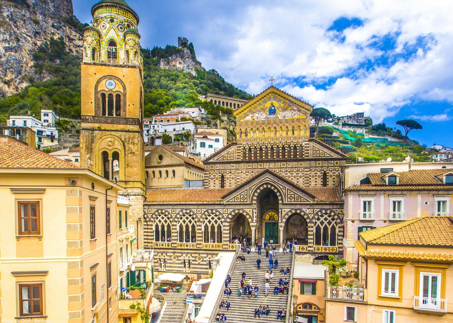 2017 Amalfi Coast_0327-2.jpg - Italy - Cilento and The Amalfi Coast - Self-Guided Leisure Cycling Holiday - Italia Leisure and Family Cycling