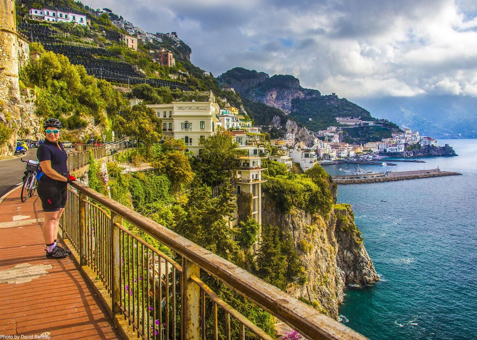 2017 Amalfi Coast_0424-2.jpg - Italy - Cilento and The Amalfi Coast - Self-Guided Leisure Cycling Holiday - Italia Leisure and Family Cycling