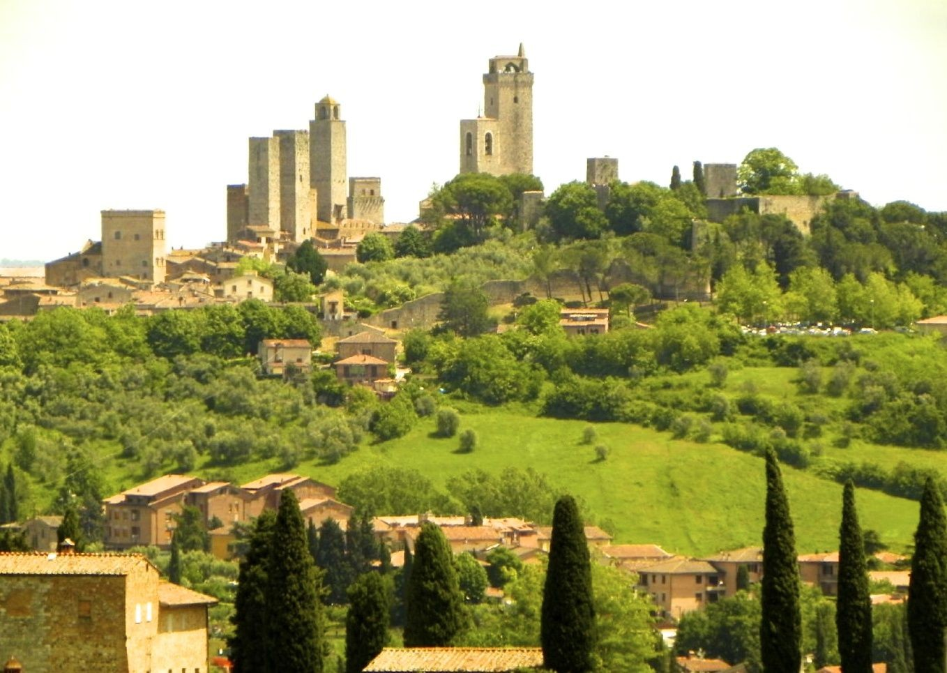 tuscany.jpg - Italy - A Taste of Tuscany - Guided Leisure Cycling Holiday - Italia Leisure and Family Cycling