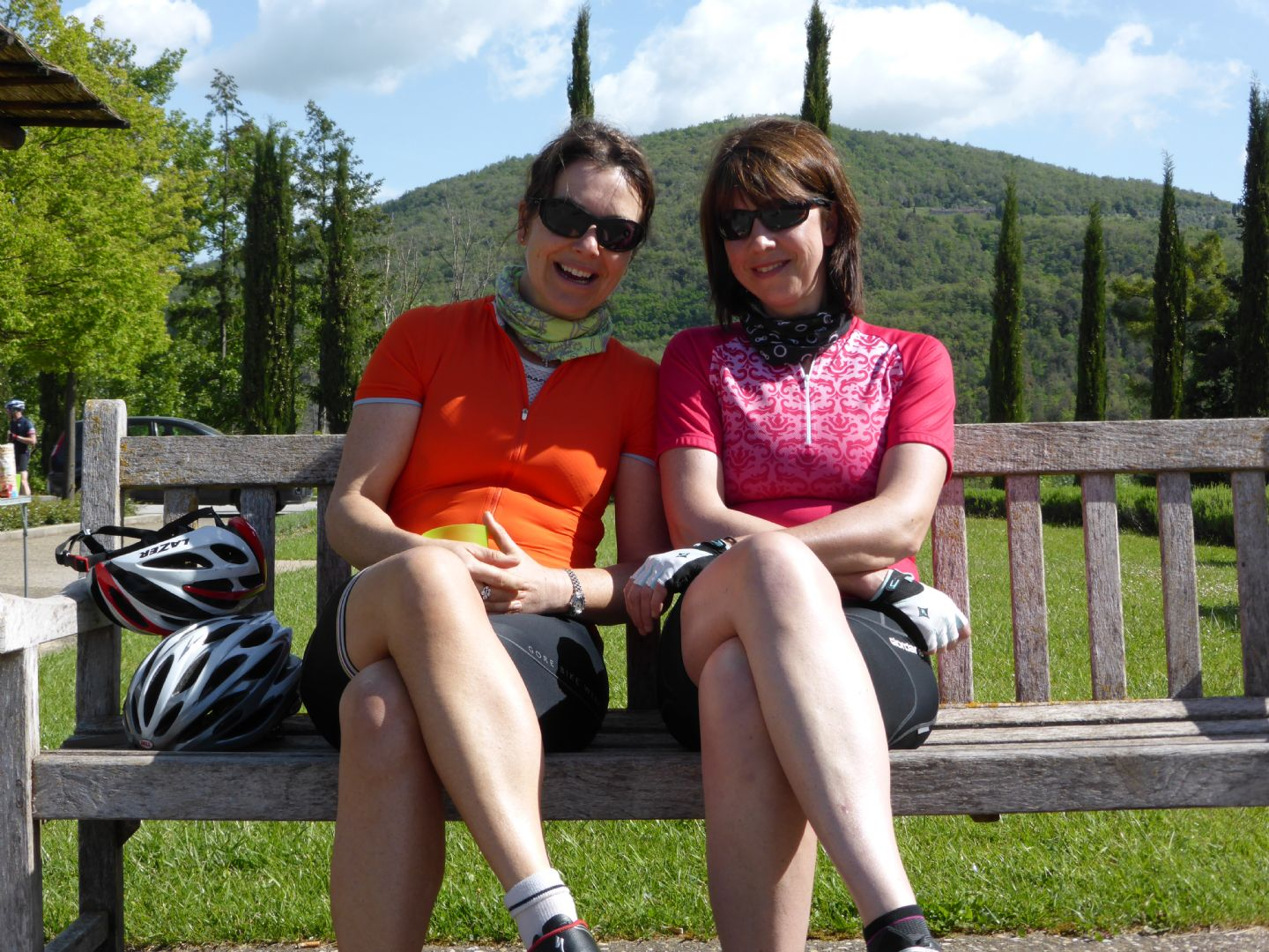 42.JPG - Italy - A Taste of Tuscany - Italia Leisure and Family Cycling