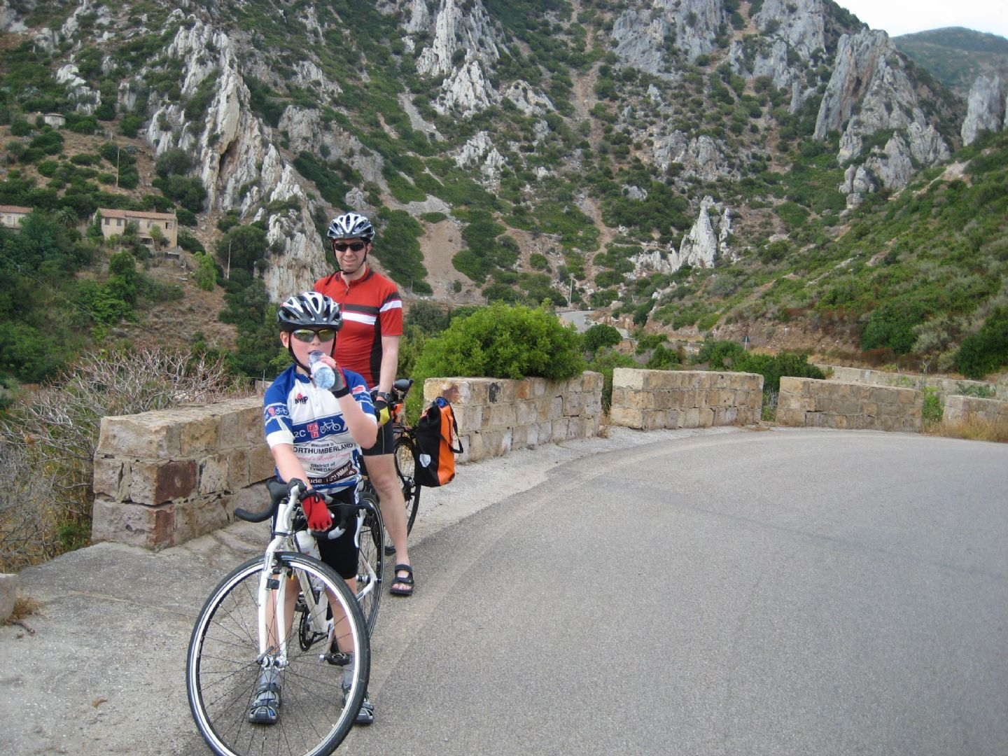 _Customer.81566.13579.jpg - Italy - Sardinia - Family Flavours - Guided Family Cycling Holiday - Italia Leisure and Family Cycling