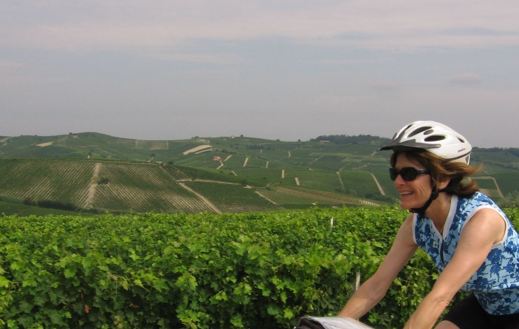 IMG_7813.jpg - Italy - Piemonte - Vineyards and Castles - Leisure Cycling Holiday - Guided - Italia Leisure and Family Cycling