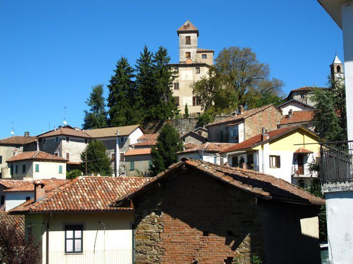 monforte.jpg - Italy - Piemonte - Vineyards and Castles - Leisure Cycling Holiday - Guided - Italia Leisure and Family Cycling