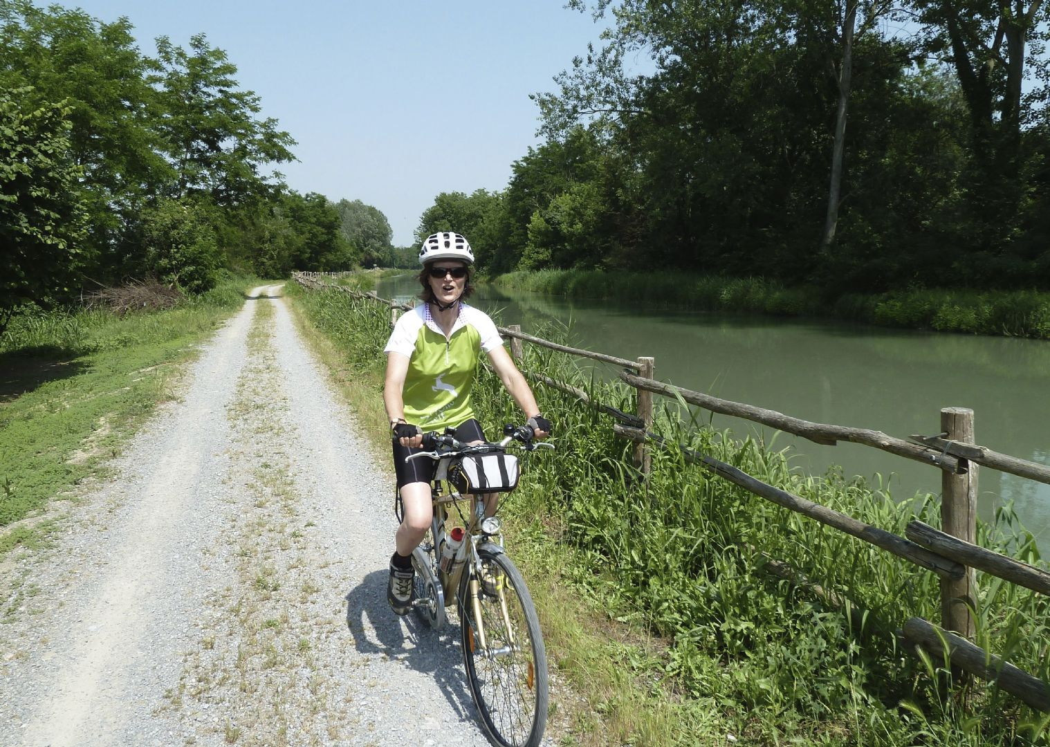 _Customer.27713.17219.jpg - Italy - Piemonte - Vineyards and Castles - Leisure Cycling Holiday - Guided - Italia Leisure and Family Cycling