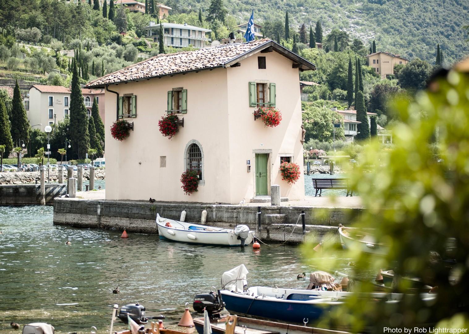 Family-Cycling-Holiday-Lake-Garda-Venice-beautiful-Italy.jpg - Italy - Lake Garda to Venice - Self-Guided Family Cycling Holiday - Italia Leisure and Family Cycling