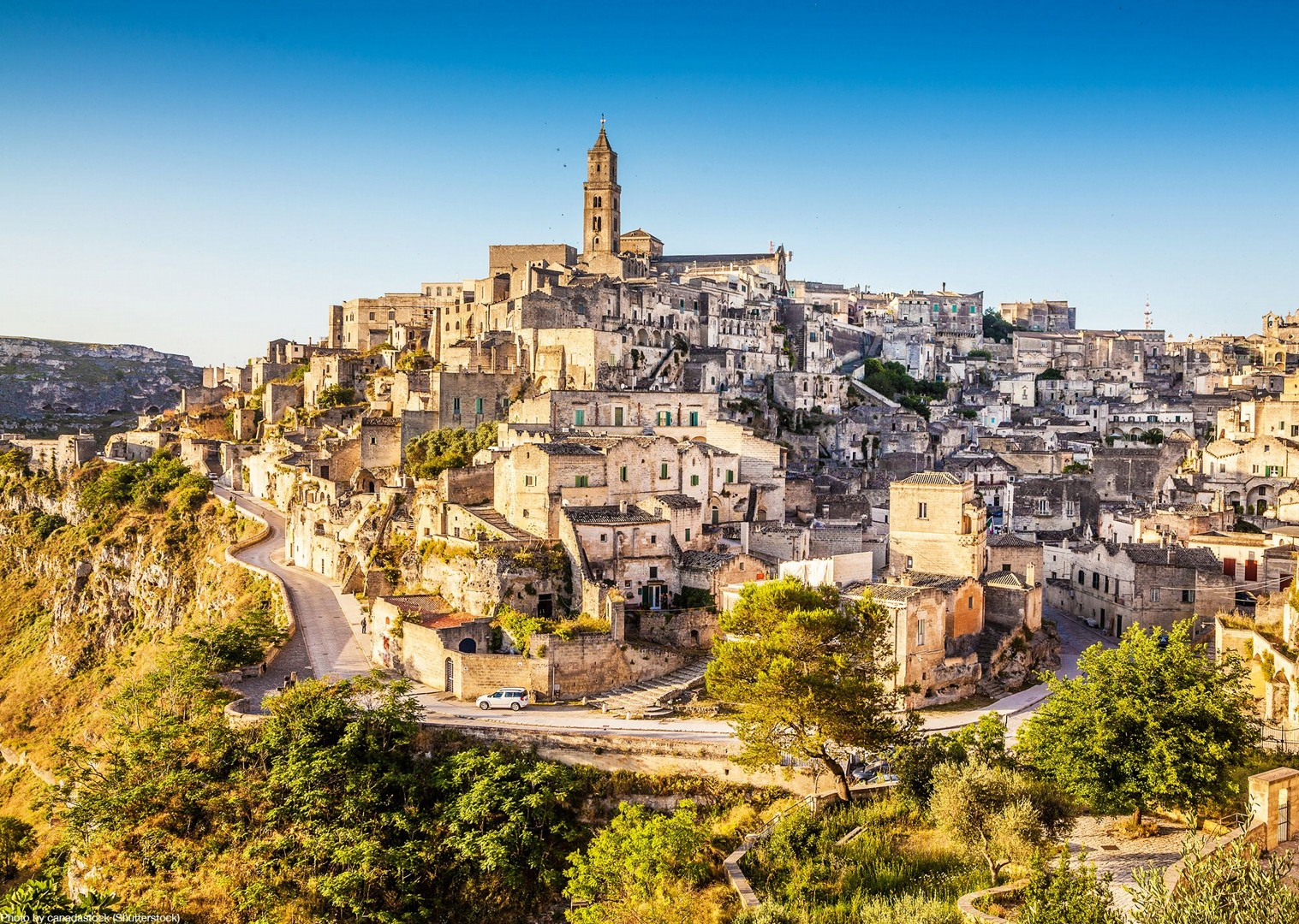 shutterstock_211559044.jpg - Italy - Puglia - Self-Guided Leisure Cycling Holiday - Italia Leisure and Family Cycling
