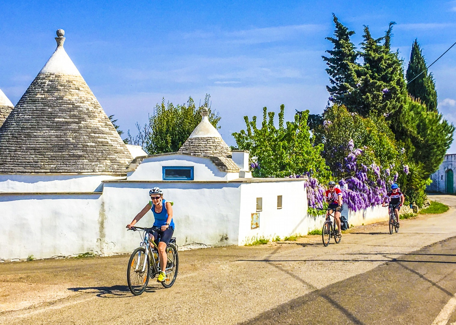 _Customer.52551.33518-2.jpg - Italy - Puglia - Self-Guided Leisure Cycling Holiday - Italia Leisure and Family Cycling