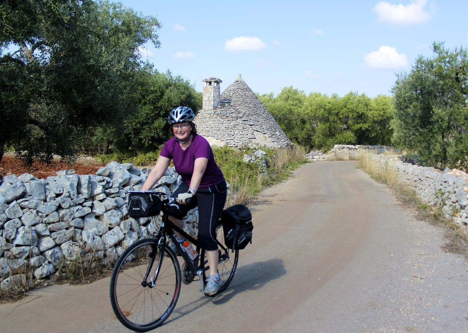 cycling-holiday-puglia-italy-landscape-culture.jpg - Italy - Puglia - Guided Leisure Cycling Holiday - Italia Leisure and Family Cycling