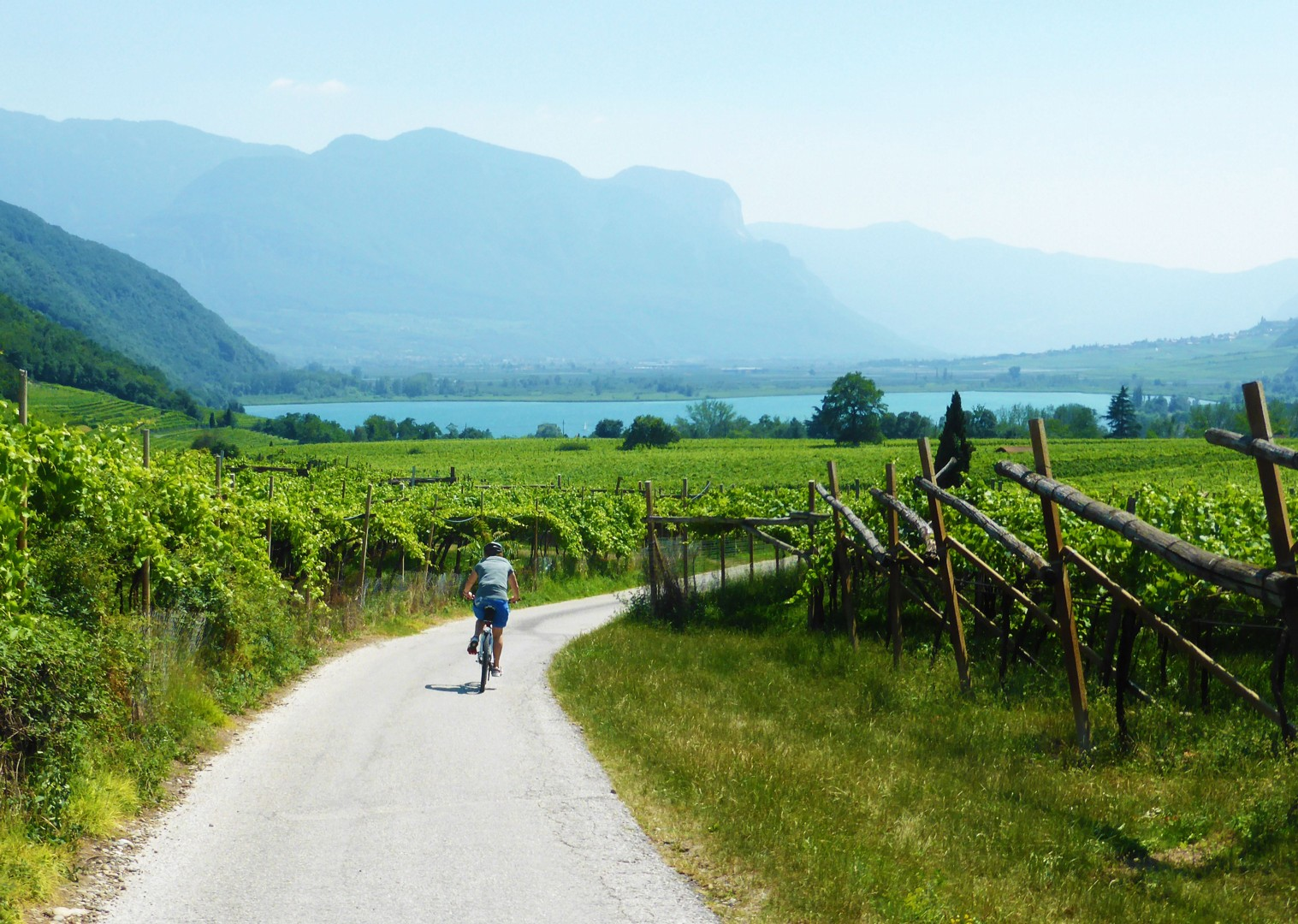 cultural-leisurely-self-guided-cycling-adventure-italy.jpg - Italy - La Via Claudia - Self-Guided Leisure Cycling Holiday - Italia Leisure and Family Cycling
