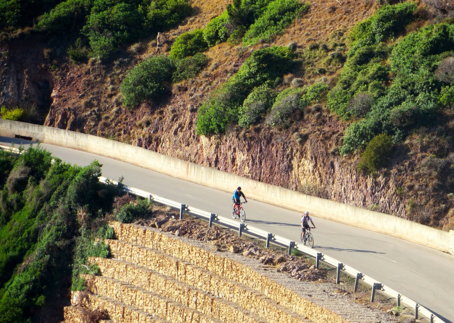 sardinia-coast-to-coast-cycling.jpg - Italy - Sardinia - Coast to Coast - Self-Guided Leisure Cycling Holiday - Italia Leisure and Family Cycling
