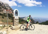 Italy - Sardinia - Coast to Coast - Self-Guided Cycling Holiday Image