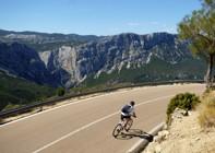 Italy - Sardinia - Coast to Coast - Self-Guided Cycling Holiday Image