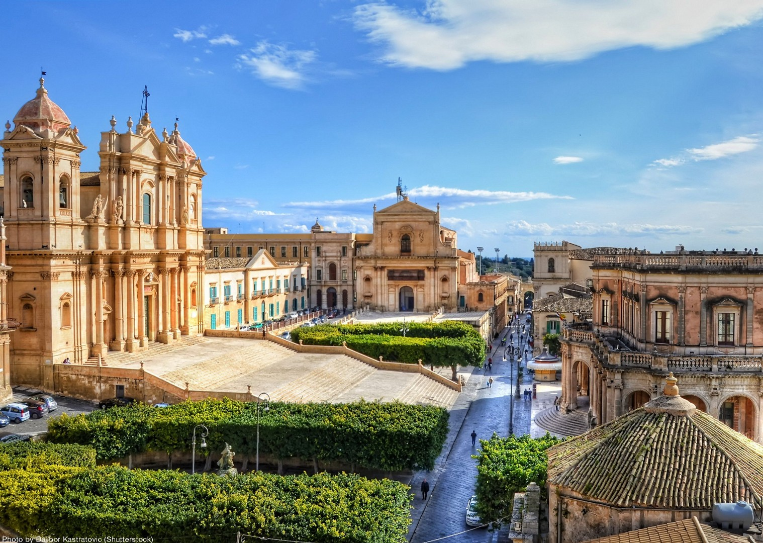 shutterstock_96415895.jpg - Italy - Sicily - Self-Guided Leisure Cycling Holiday - Italia Leisure and Family Cycling