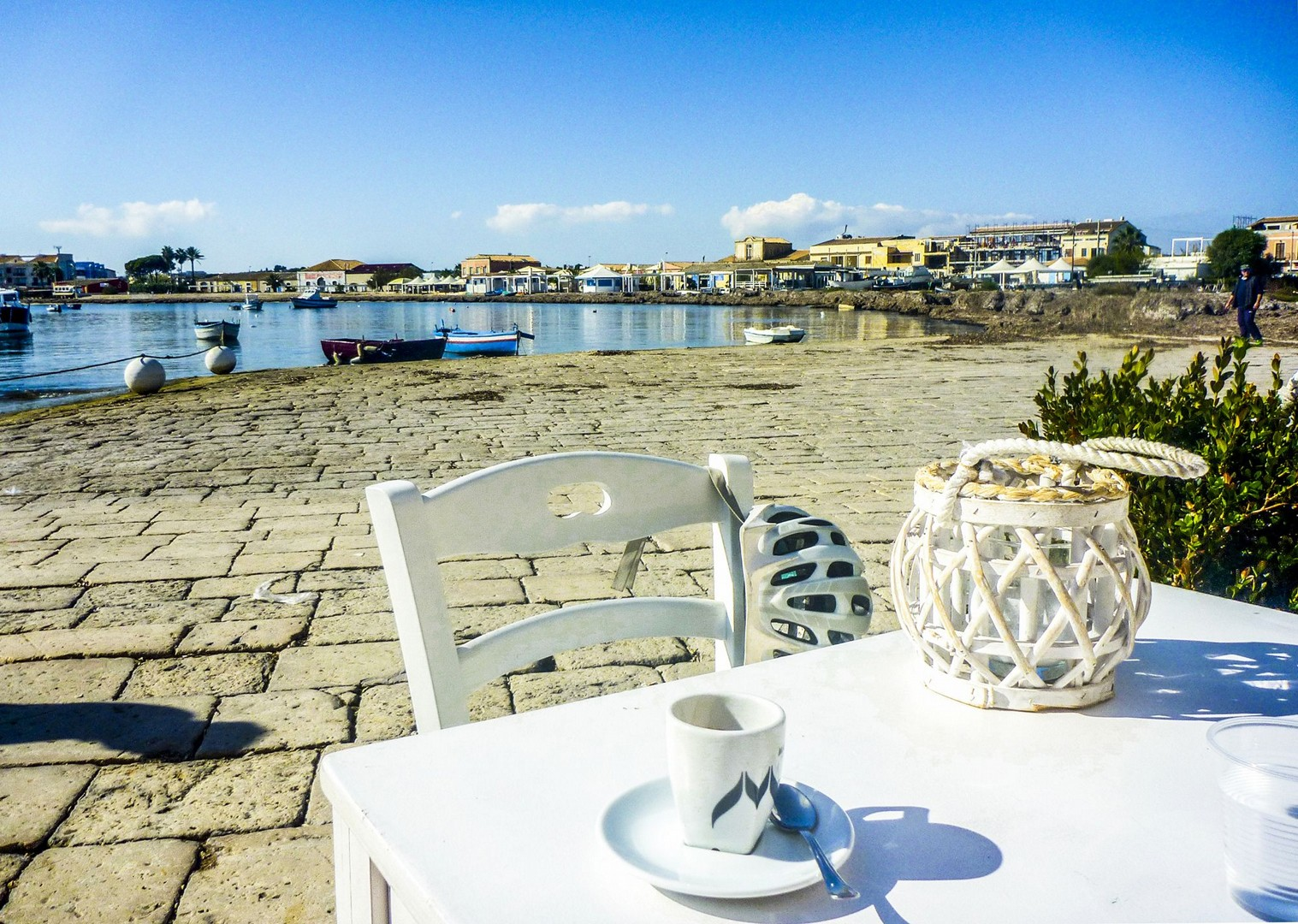 local-delicacy-quality-food-on-holiday-tour-biking-sicily.jpg - Italy - Sicily - Self-Guided Leisure Cycling Holiday - Italia Leisure and Family Cycling