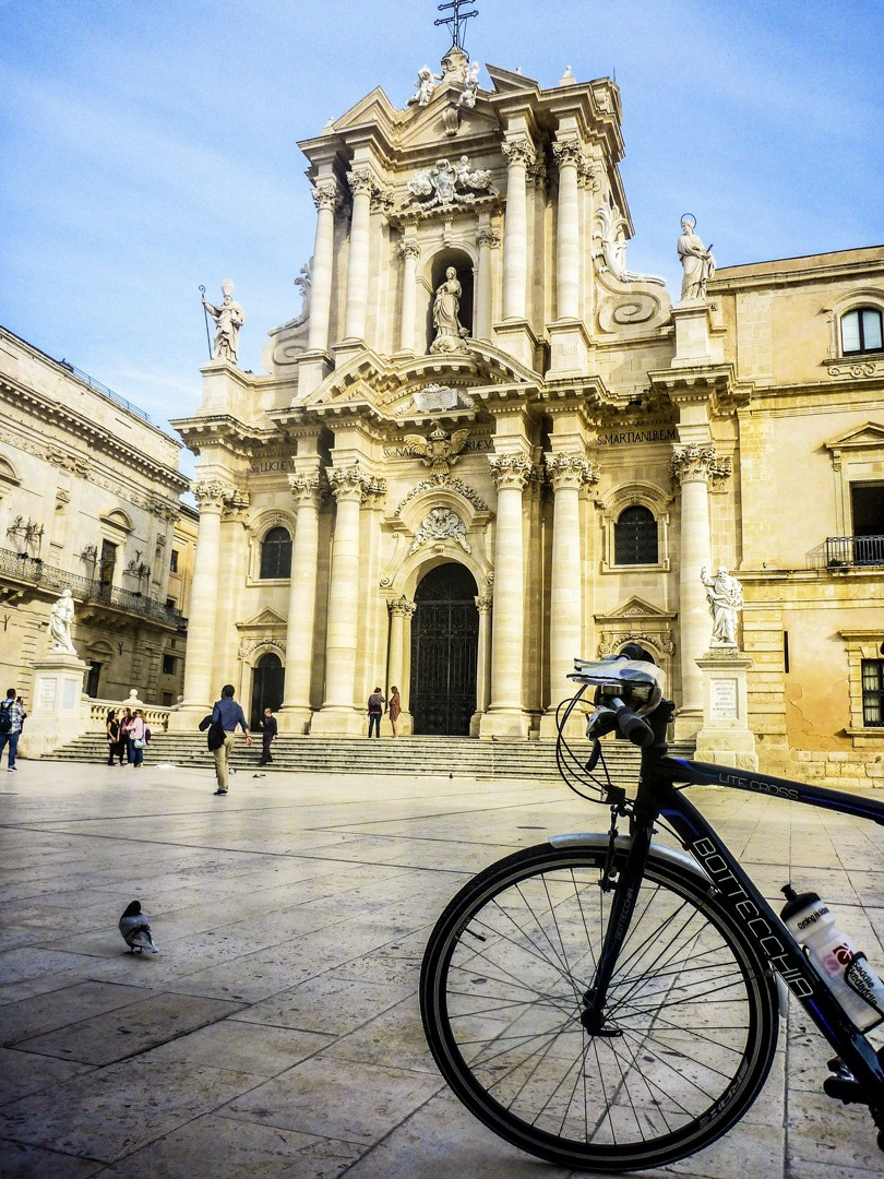 world-heritage-site-unesco-self-guided-cycling-sicily-explore.jpg - Italy - Sicily - Self-Guided Leisure Cycling Holiday - Italia Leisure and Family Cycling