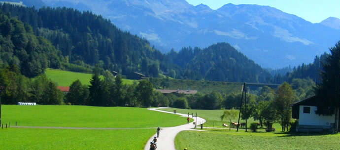 Leisure & Family Cycling Holidays