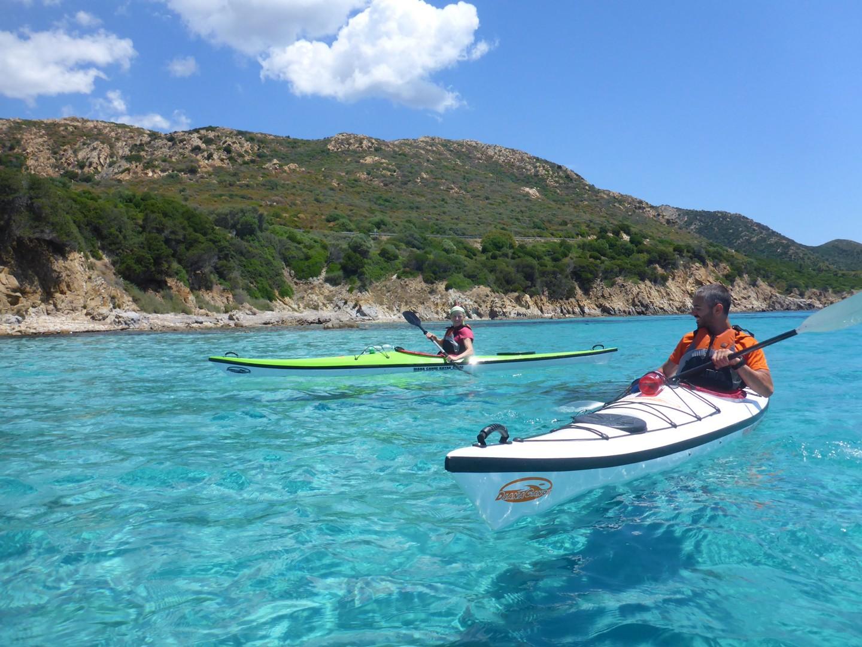 TUERREDDA MAIN.JPG - Sardinia - Southern Sea Kayaking - Kayaking
