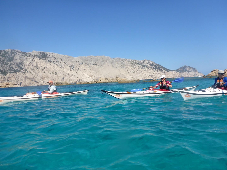 P1030352.jpg - Sardinia - Wilderness Blue Sea Kayaking - Kayaking