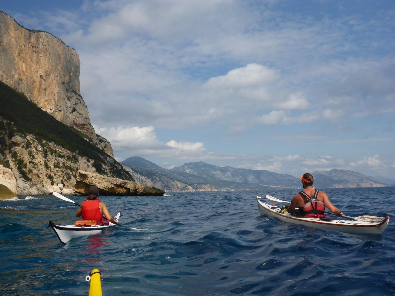 P1030443.jpg - Sardinia - Wilderness Blue Sea Kayaking - Kayaking