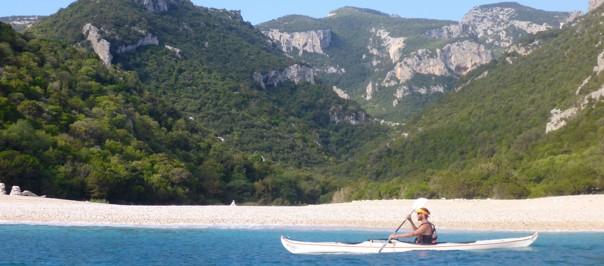 Cala Sisine MAIN 22.jpg - Sardinia - Wilderness Blue Sea Kayaking - Kayaking