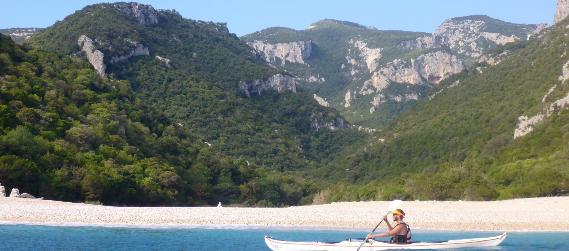 Cala Sisine MAIN HP.jpg - Sardinia - Daily Kayaking Trips - Kayaking