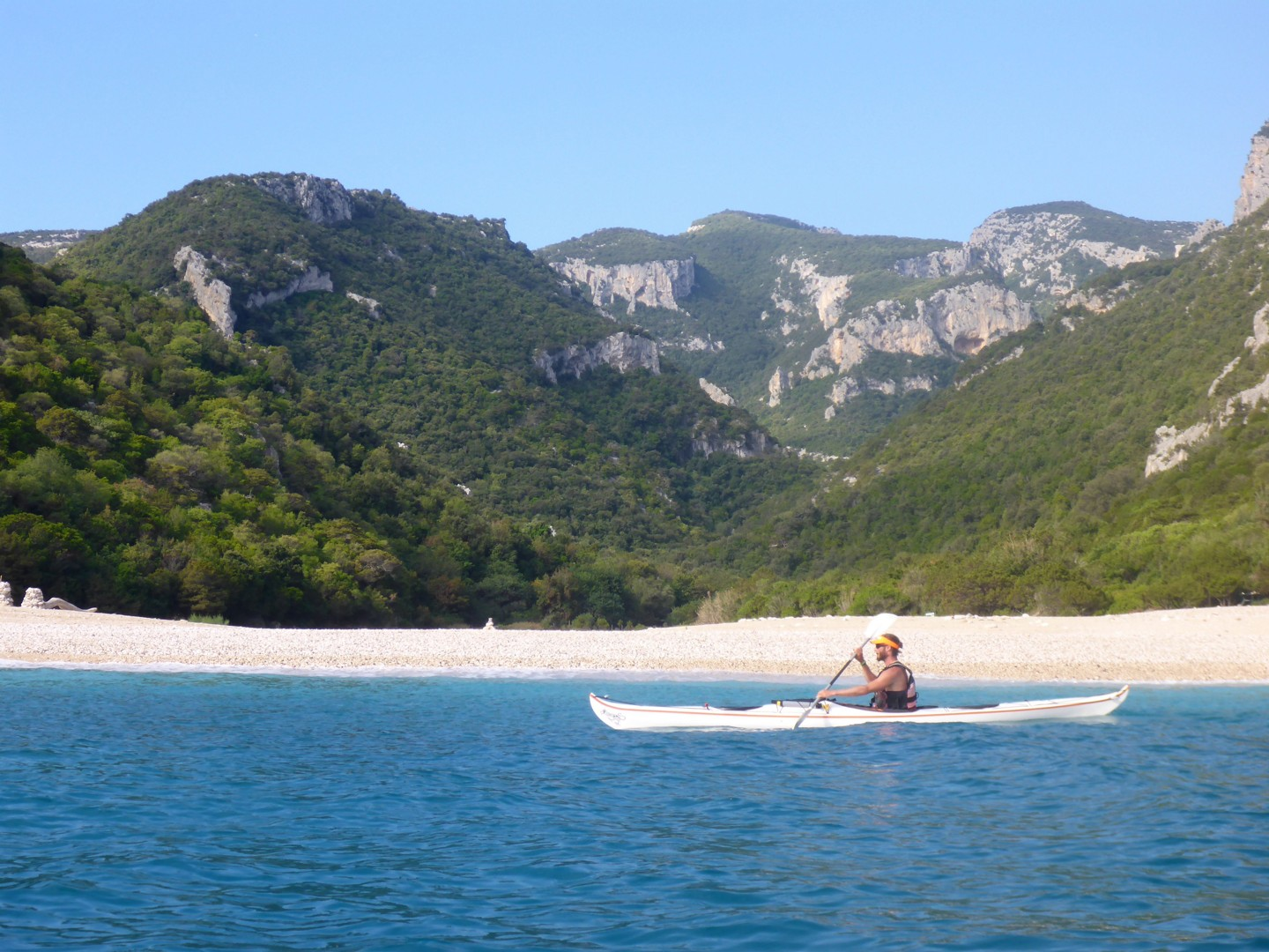 Cala Sisine MAIN.jpg - Sardinia - Daily Kayaking Trips - Kayaking