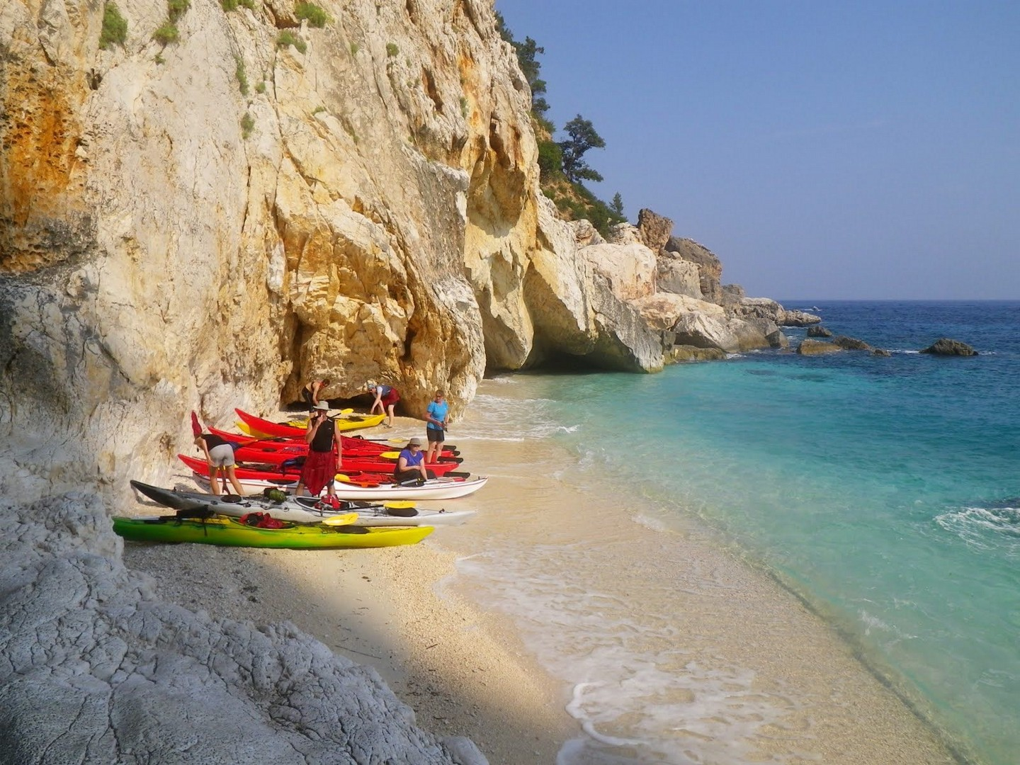 Kayak 6.jpg - Sardinia - Daily Kayaking Trips - Kayaking