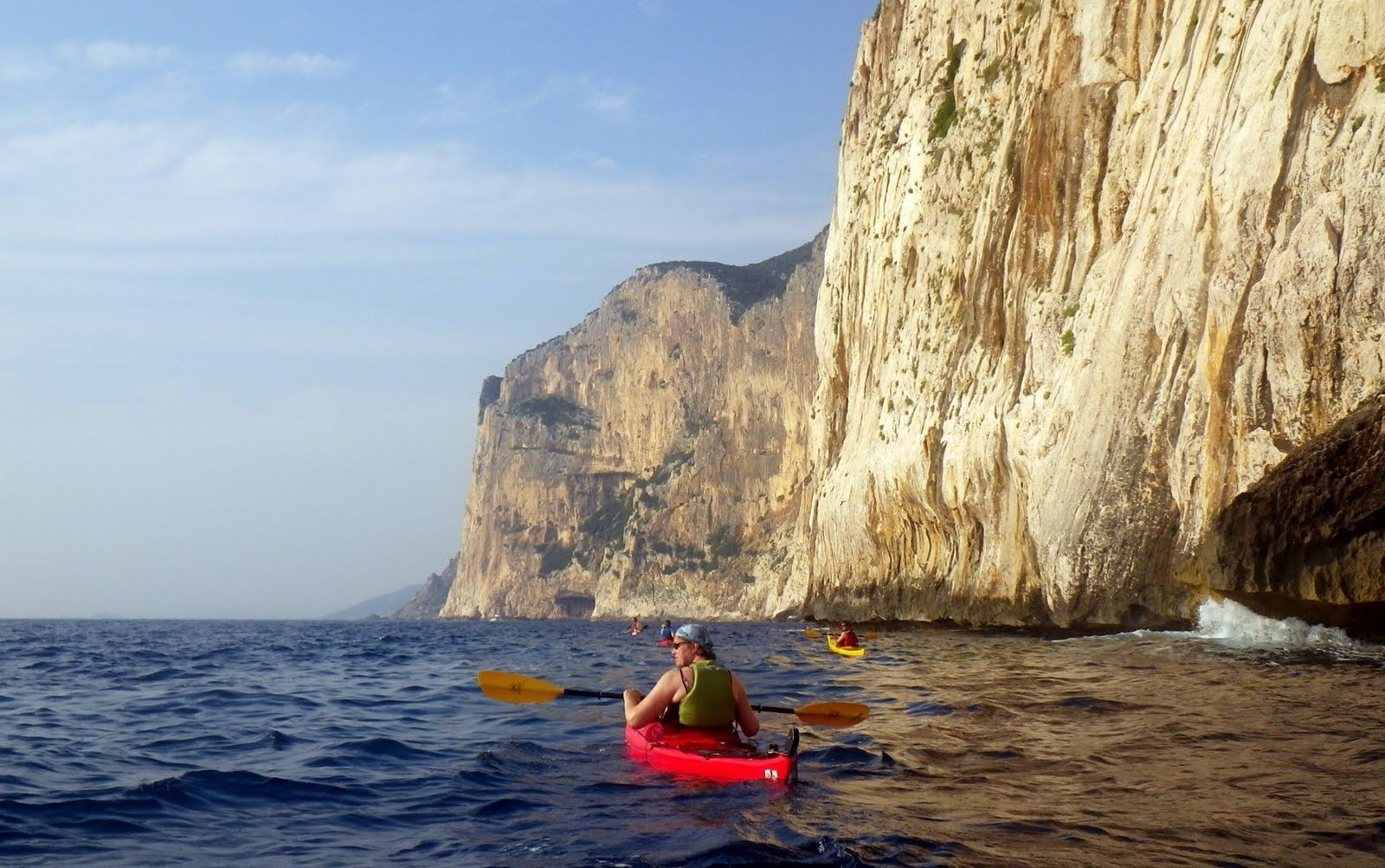 Kayak 8.jpg - Sardinia - Daily Kayaking Trips - Kayaking