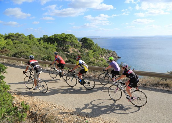 Italy - Sardinia - Coastal Explorer - Guided Road Cycling Holiday Image