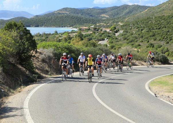Guided-Road-Cycling-Holiday-Coastal-Explorer-Sardinia-Pan-di-Zucchero.jpg - Italy - Sardinia - Coastal Explorer - Guided Road Cycling Holiday - Italia Road Cycling