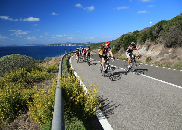 Guided-Road-Cycling-Holiday-Coastal-Explorer-Sardinia.jpg - Italy - Sardinia - Coastal Explorer - Guided Road Cycling Holiday - Italia Road Cycling