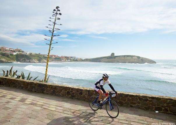 Road-Cycling-Holiday-Italy-Sardinia-Coastal-Explorer-white-beaches.jpg - Italy - Sardinia - Coastal Explorer - Guided Road Cycling Holiday - Italia Road Cycling