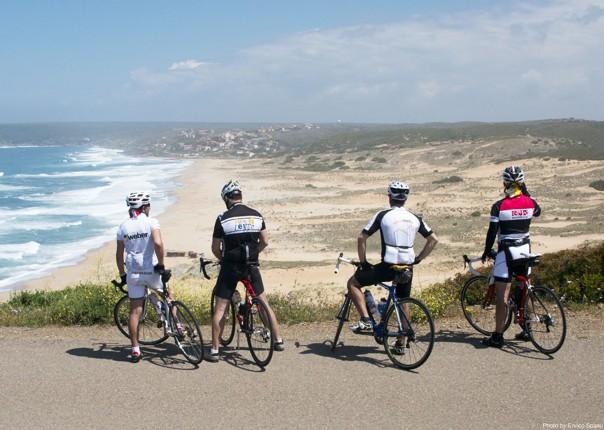 Road-Cycling-Holiday-Italy-Sardinia-Coastal-Explorer-Montiferru.jpg - Italy - Sardinia - Coastal Explorer - Guided Road Cycling Holiday - Italia Road Cycling