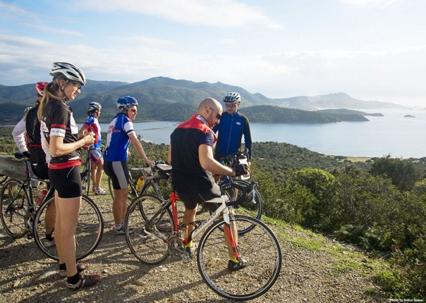 Sardinia-Coastal-Explorer-Guided-Road-Cycling-Holiday-Alghero-to-Bosa.jpg - Italy - Sardinia - Coastal Explorer - Guided Road Cycling Holiday - Italia Road Cycling