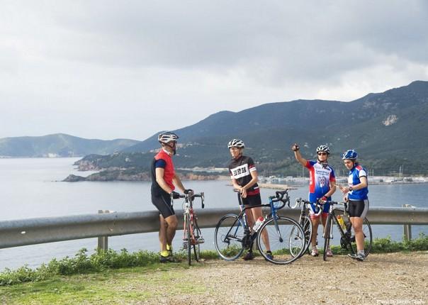 Road-Cycling-Holiday-Italy-Sardinia-Coastal-Explorer.jpg - Italy - Sardinia - Coastal Explorer - Guided Road Cycling Holiday - Italia Road Cycling