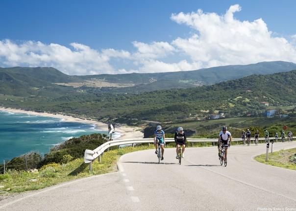 Road-Cycling-Holiday-Coastal-Explorer-Sardinia-Italy.jpg - Italy - Sardinia - Coastal Explorer - Guided Road Cycling Holiday - Italia Road Cycling