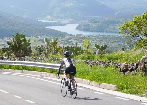 Sardinia-Coastal-Explorer-Guided-Road-Cycling-Holiday.JPG - Italy - Sardinia - Coastal Explorer - Guided Road Cycling Holiday - Italia Road Cycling