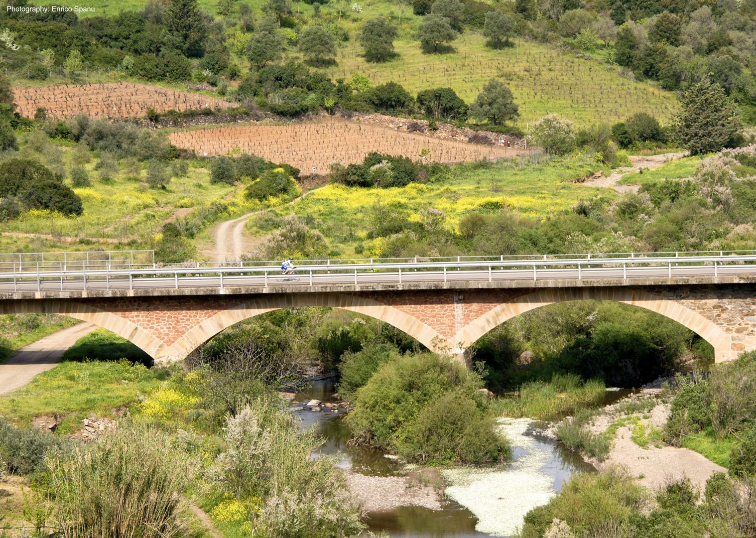 sardiniac2craod4.jpg - Italy - Sardinia - Coast to Coast - Self-Guided Road Cycling Holiday - Italia Road Cycling