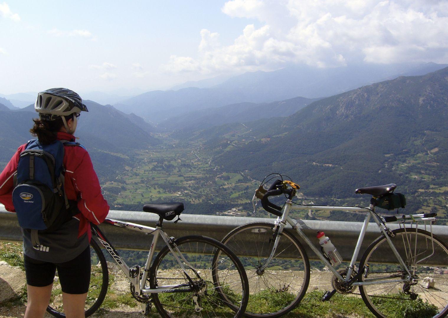 P1010197.jpg - Italy - Sardinia - Coast to Coast - Self-Guided Road Cycling Holiday - Italia Road Cycling