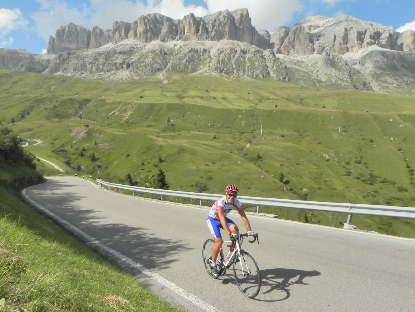 DolomitesRoadCycling70.jpg - Italy - Dolomites and Alps - Italia Road Cycling