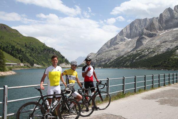 DolomitesRoadCycling115.jpg - Italy - Dolomites and Alps - Italia Road Cycling