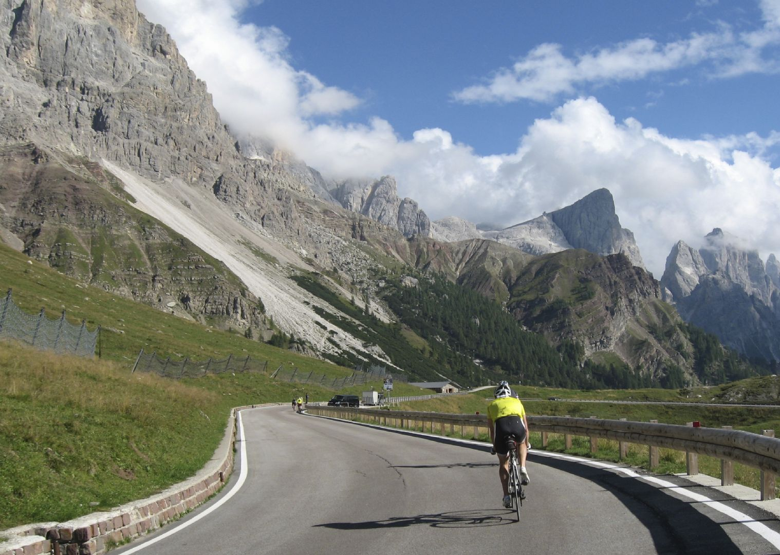 DolomitesRoadCycling128.jpg - Italy - Dolomites and Alps - Italia Road Cycling