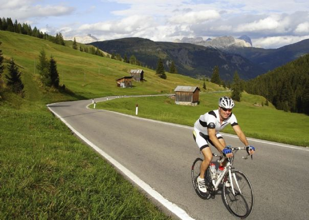 Italy - Dolomites & Alps - Road Cycling Holiday Image